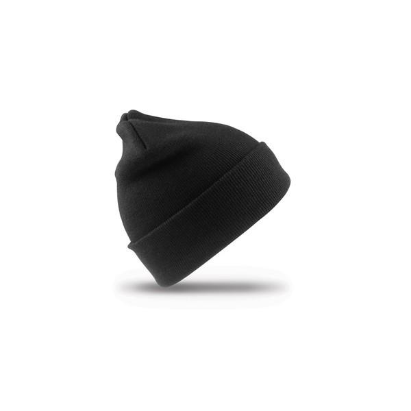 Зимняя шапка UNISEX WOLLY SKI HAT 029-4