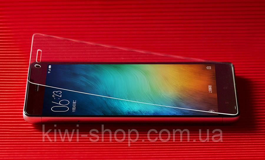 Защитное стекло Xiaomi Redmi 3 / 3 pro / 3S