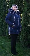 Женская зимняя куртка М26