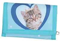 Детский кошелек для девочки с котиком Rachael Hale Kite