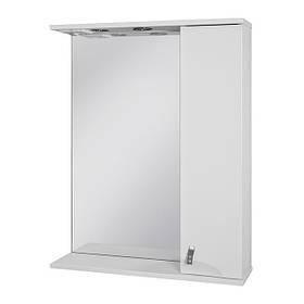 Зеркальный шкаф Ювента MONIKA NOVA МШНЗ2-65