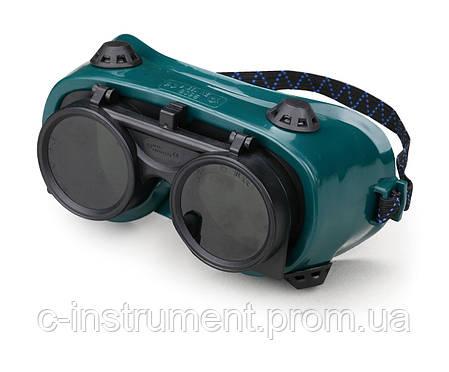 Защитные очки Дніпро-М WG-100B, фото 2