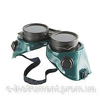 Защитные очки Дніпро-М WG-100B, фото 3