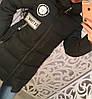 Деми куртка Classic Vogue 1299, фото 7