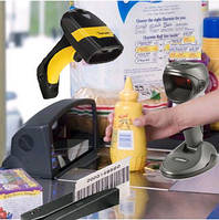 Как правильно выбрать сканер штрих-кода для магазина.