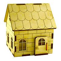 Кукольный домик малый, NATI