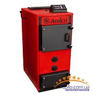 Пиролизный котел 18 кВт дровяной Amica Pyro M