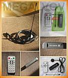 SDR приёмник RTL2832 USB DVB-T RTL2832U + FC0012, фото 6