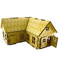 Кукольный домик, NATI
