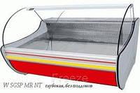 Ремонт холодильных ветрин