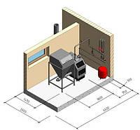Проектирование котельных и систем теплоснабжения