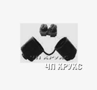 Зажим люстровый КЛ-2,5У3