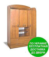 Шкаф детский ШДУ-3 Разные размеры и раскраски. Можно покупать отдельные комплектующие.