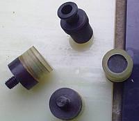 Матрица для установки пуговиц № 15-17