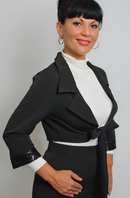Жакет женский ( ЖК 023)