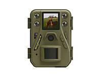 Миниатюрная охотничья камера, фотоловушка SG-520