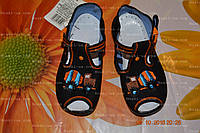 Обувь детская, тапочки, р.25-15,5см. Польская обувь. обувь для мальчика.