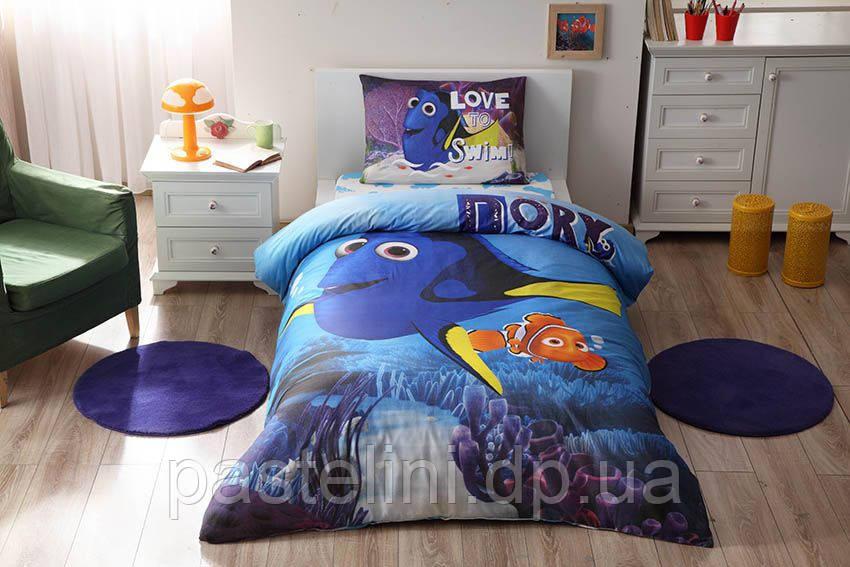 TAC Disney Finding Dory Movie Детское постельное бельё