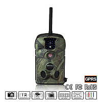 Охотничья GSM-камера, фотоловушка с невидимой вспышкой LTL ACORN 5210MMS-BlueRay