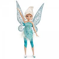 Disney Феи Тайна зимнего леса Незабудка Periwinkle 'Secret of the Wings Disney Fairies Doll