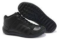 Мужские кроссовки Adidas Daroga Black High