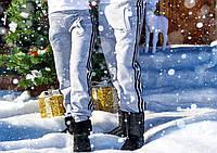 Мужские штаны № 722  ВП
