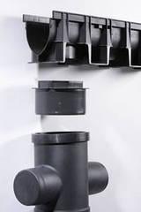 ACO XtraDrain ®  Полимерная система линейного водоотвода (Германия)