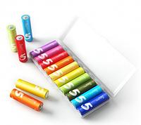 Батарейки Xiaomi Alkaline AA 10штук
