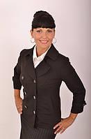 Жакет женский трикотажный ( ЖК 416031)