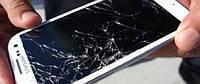Сел и раздавил дисплей Samsung Galaxy S3!