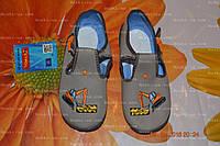 Обувь деская, р.27-17см