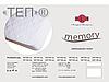 Наматрасник-чехол ТЕП «Memory» ТЕП с резинкой по периметру