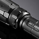 Nitecore SRT7, 960 люмен, 308 метров, 1x18650, RGB LED, фото 3