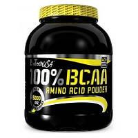 BT 100% BCAA  400 g jar