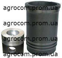 Гільза Поршень комплект СМД-60, СМД-72, Т-150, Т-150К