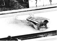 ACO Sport 7000 ® специальная система линейного водоотвода для спортивных сооружений (Германия)