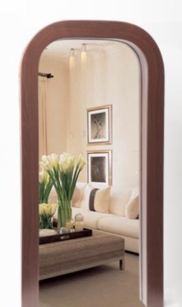 Межкомнатная арка  Арка Декор (Стандарт-Романтика 15см, Проем 120см) делаем любой размер
