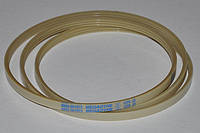 Ремень приводной 1270J3 (код 6602-001073) для стиральных машин Samsung узких (компактных) моделей