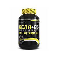 BT BCAA+B6 - 100 т