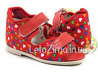 Текстильная ортопедическая - профилактическая обувь