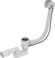 Сифон для ванны AlcaPlast A51CR автомат