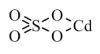 Кадмий сернокислый (сульфат), ч CdSO4