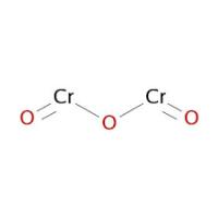 Хром (III) окись, ч Cr2O3