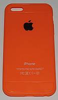 Чехол накладка Creative Case для iPhone 5/5S