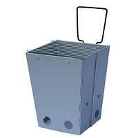 Складной стартер для розжига углей GrandHall A06816001T