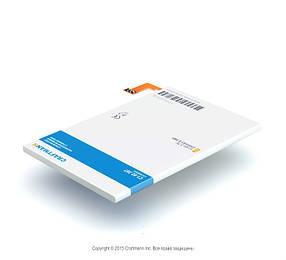 Аккумулятор Craftmann LIS1509ERPC для Sony (ёмкость 2300mAh)