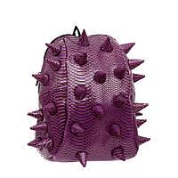 Рюкзак с шипами Mad Pax Gator Half LUXE Purple