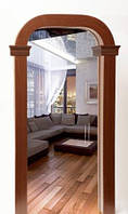 Межкомнатная арка Престиж-Романтика 15 см, Проем 50 см