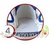 Текстильные ортопедические - профилактические босоножки, фото 5