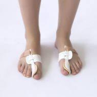 Шина для отведения большого пальца стопы Valgus для левой ноги Lucky Step Алком Размер универсальный